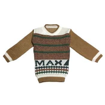 پلیور پسرانه کد MAX-5