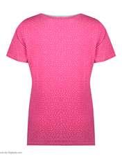 ست تی شرت و شلوارک راحتی زنانه مادر مدل 2041102-66 -  - 5
