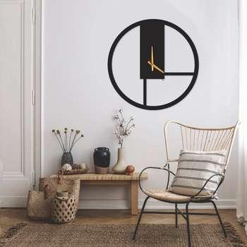 ساعت دیواری مدل minimal