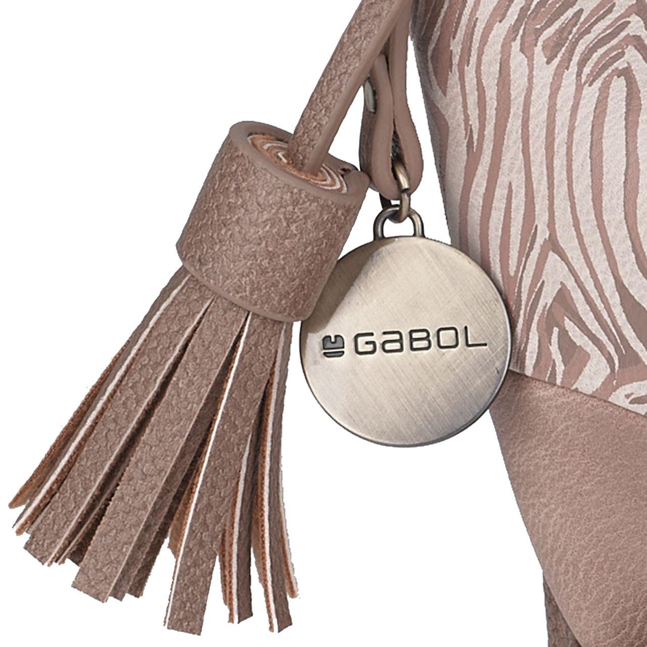 کیف دوشی زنانه گابل مدل Kenia 538512 -  - 7