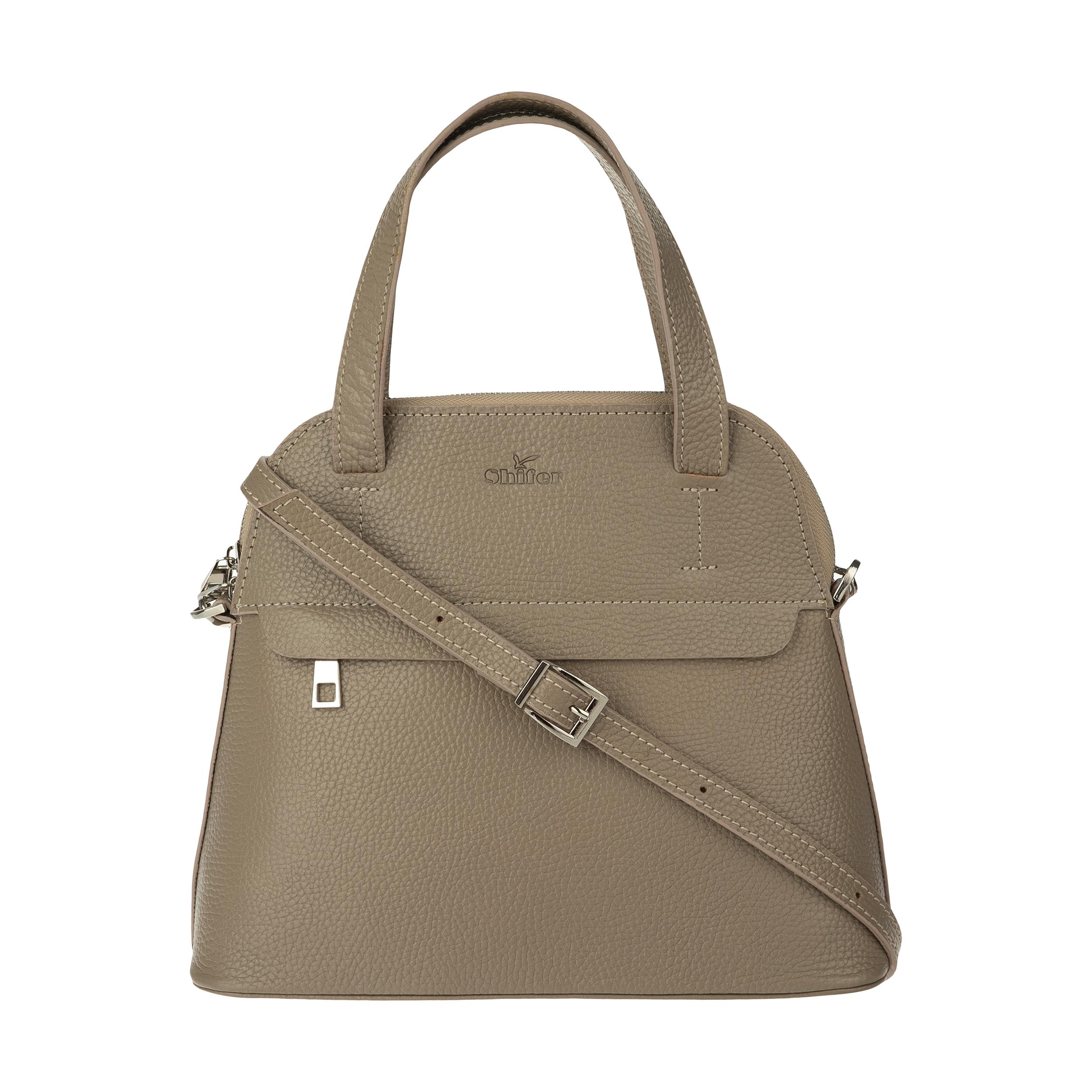 کیف دستی زنانه شیفر مدل 9574B50