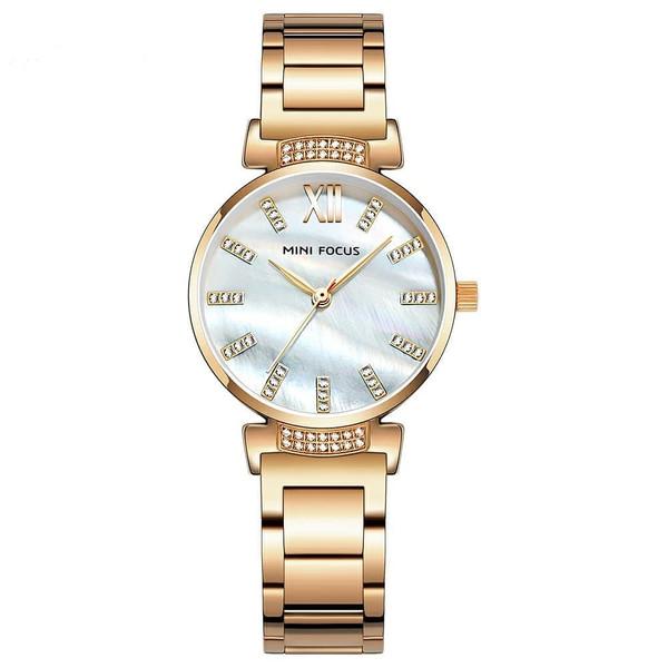 ساعت مچی زنانه مینی فوکوس مدل0227l