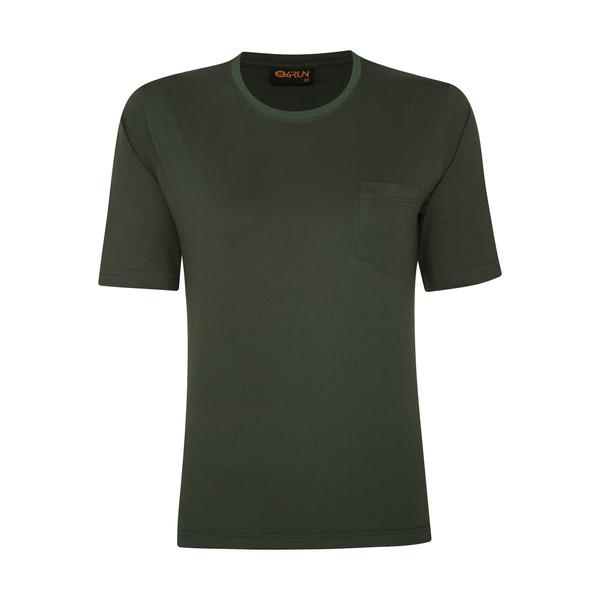 تی شرت  ورزشی زنانه بی فور ران مدل 210329-43