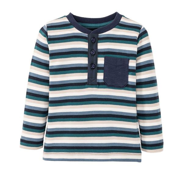 تی شرت نوزادی لوپیلو کد lusb138