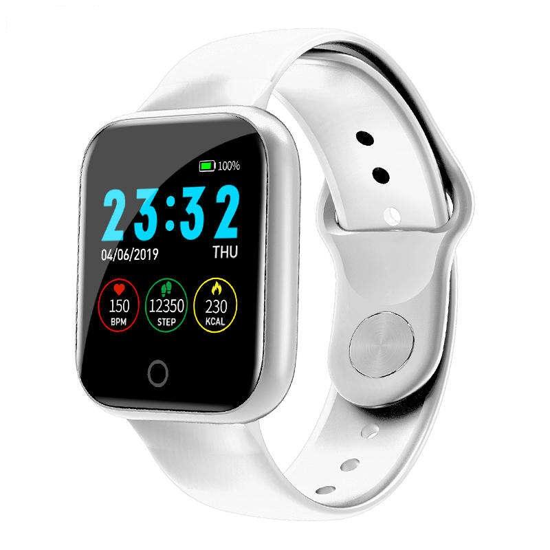 ساعت هوشمند مدل MB_01