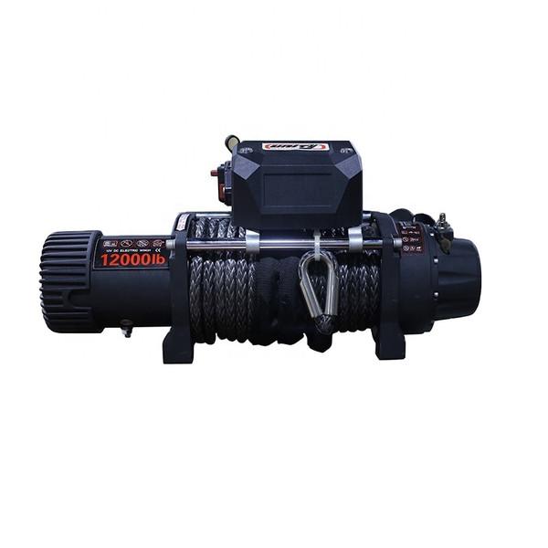 وینچ برقی  مدل EW12000