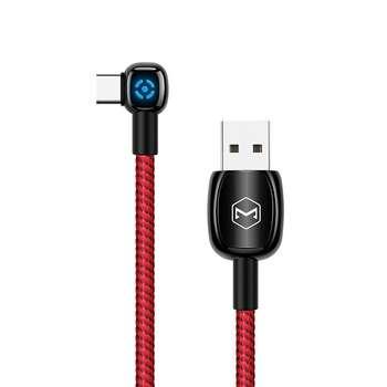 کابل تبدیل USB به USB-C مک دودو مدل CA-592 طول 1 متر