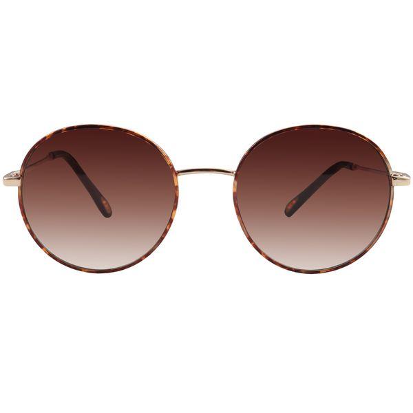 عینک آفتابی دخترانه کد 89