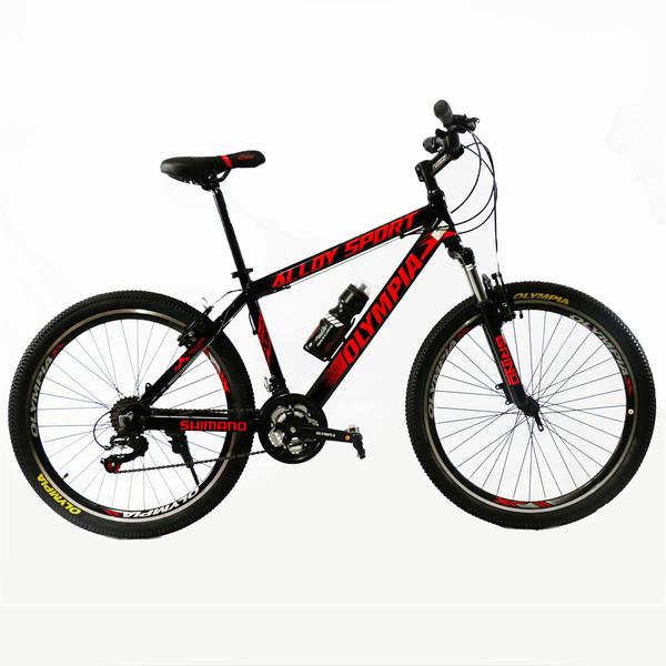 دوچرخه کوهستان المپیا مدل 26414 سایز 26