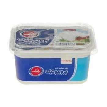 پنیر سفید پروبیوتیک رامک وزن 400 گرم