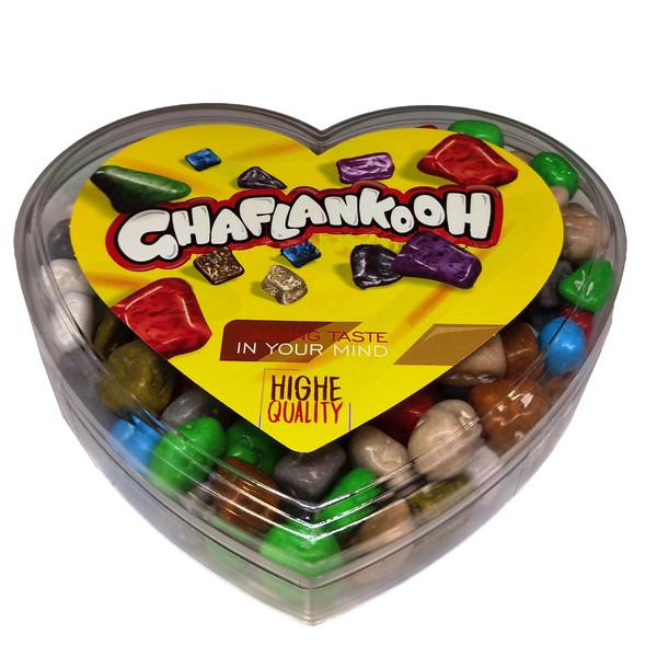 شکلات سنگی قافلانکوه - 220 گرم