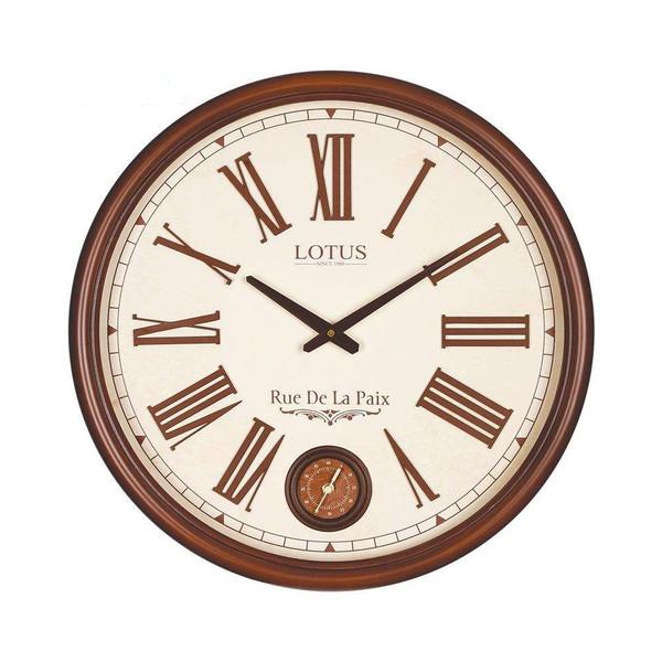 ساعت دیواری لوتوس کد 254