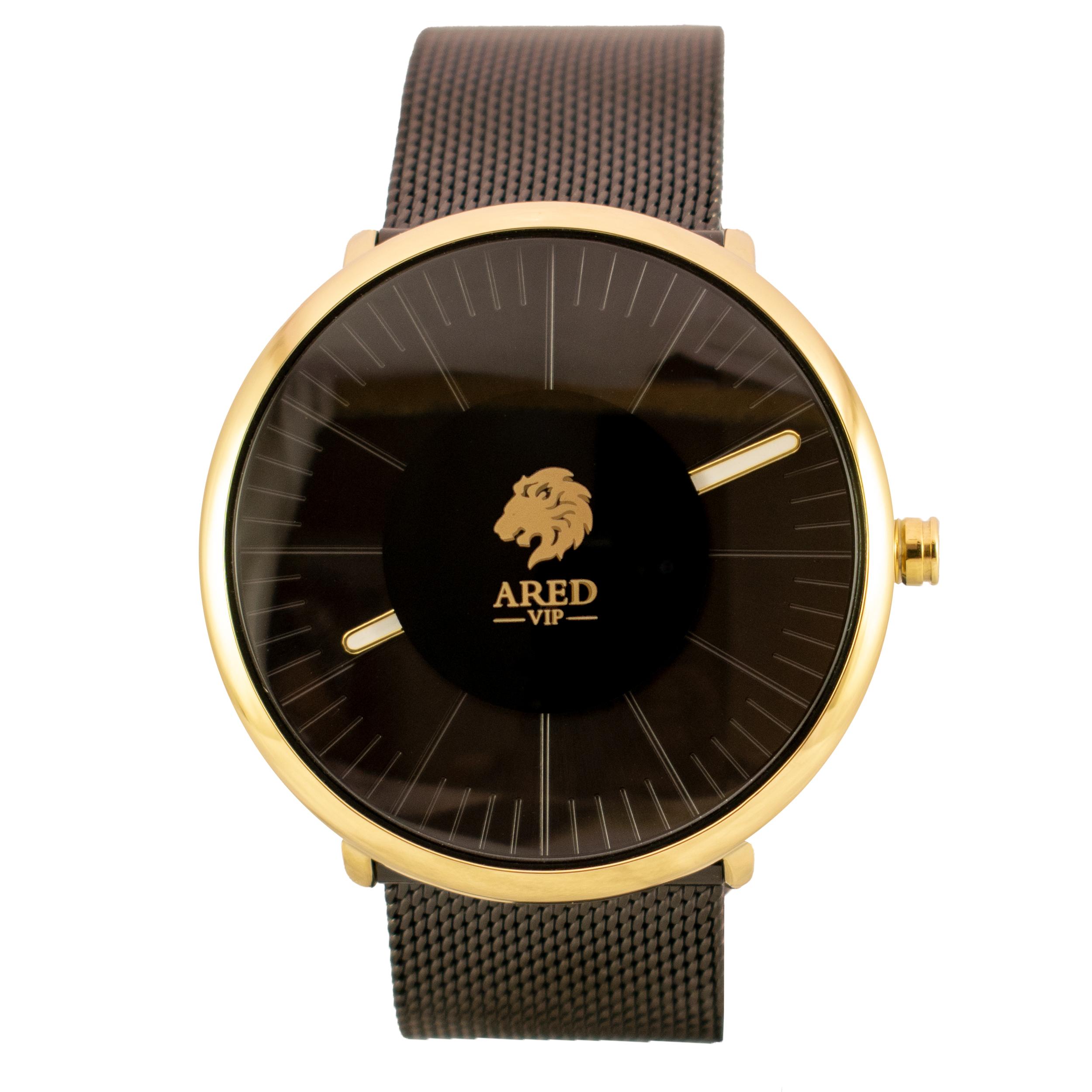 ساعت مچی عقربه ای آرد ویآیپی مدل AR0143G