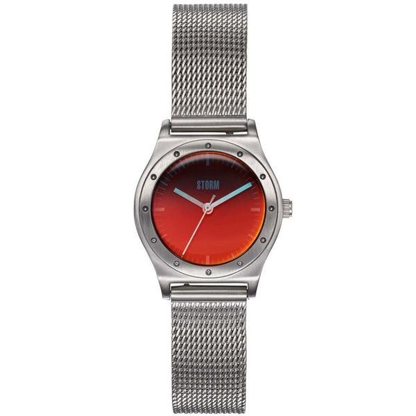ساعت مچی عقربه ای زنانه استورم مدل ST47485.R