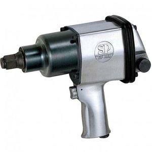 آچار بکس بادی اس پی مدل sp1156TR