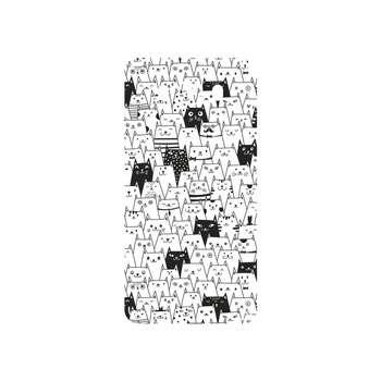 برچسب پوششی کد 53 مناسب برای گوشی موبایل سامسونگ G...