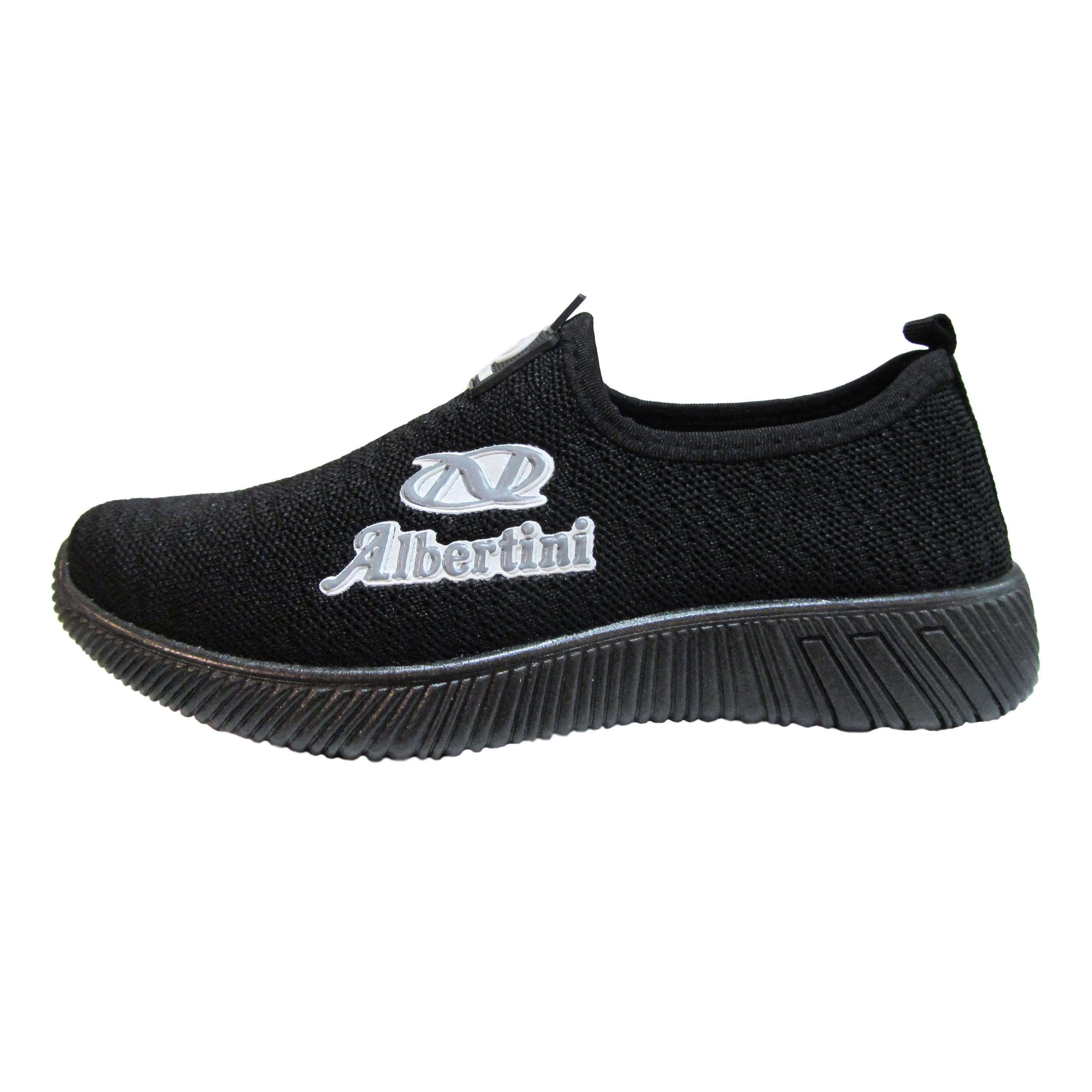 کفش راحتی زنانه آلبرتینی مدل میترو کد 03
