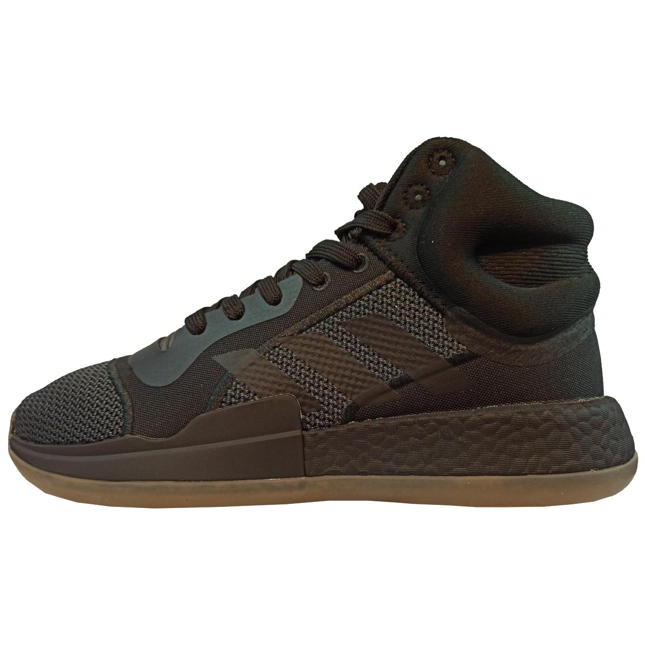 خرید                      کفش بسکتبال مردانه مدل Marquee Boost کد 802              👟