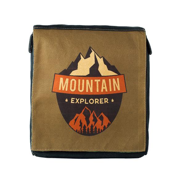 کیف رودوشی این چنتا مدل Mountain
