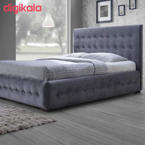 تخت خواب دونفره مدل ماتریس سایز 160×200 سانتی متر main 1 1