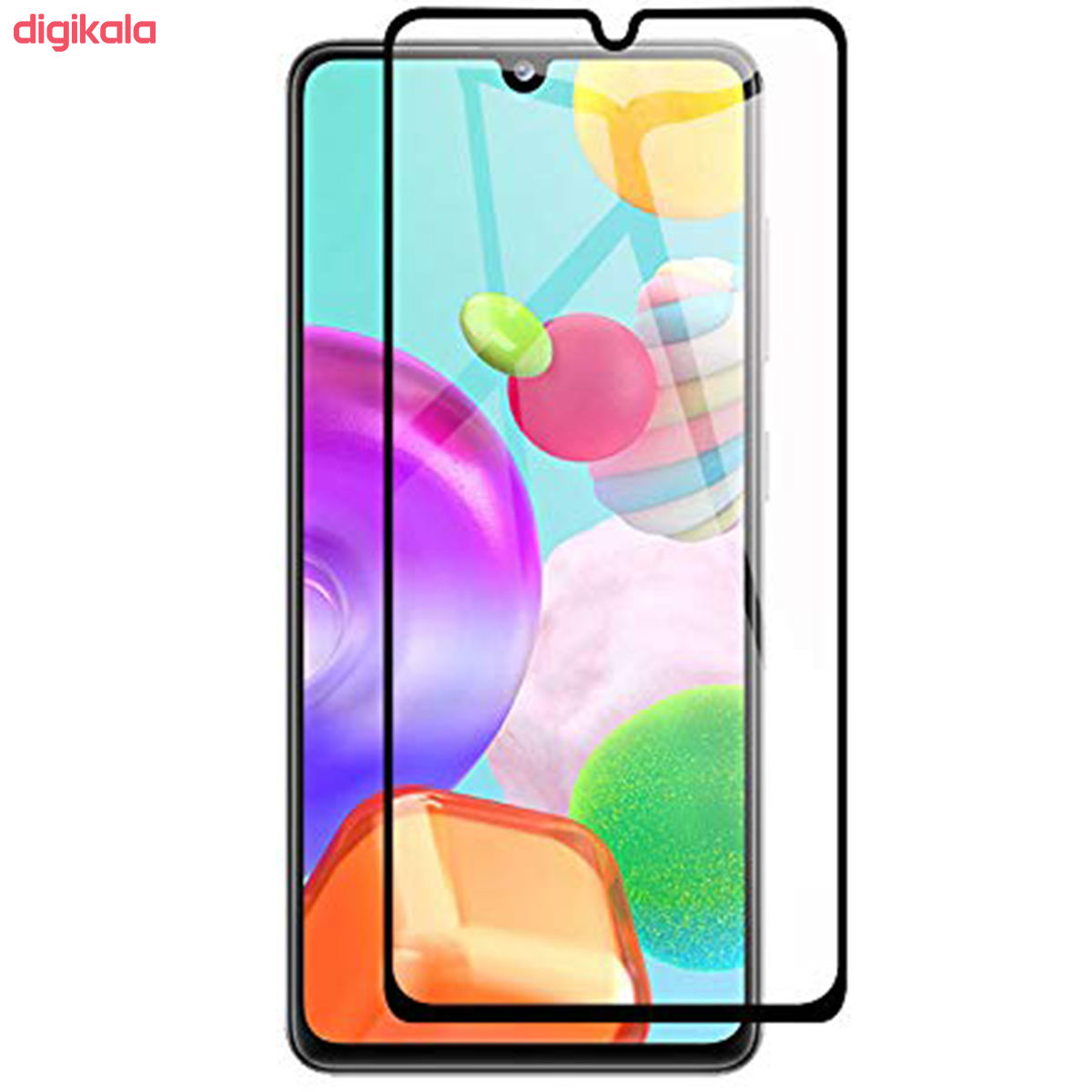 محافظ صفحه نمایش مدل PHSI مناسب برای گوشی موبایل سامسونگ Galaxy A31 main 1 3