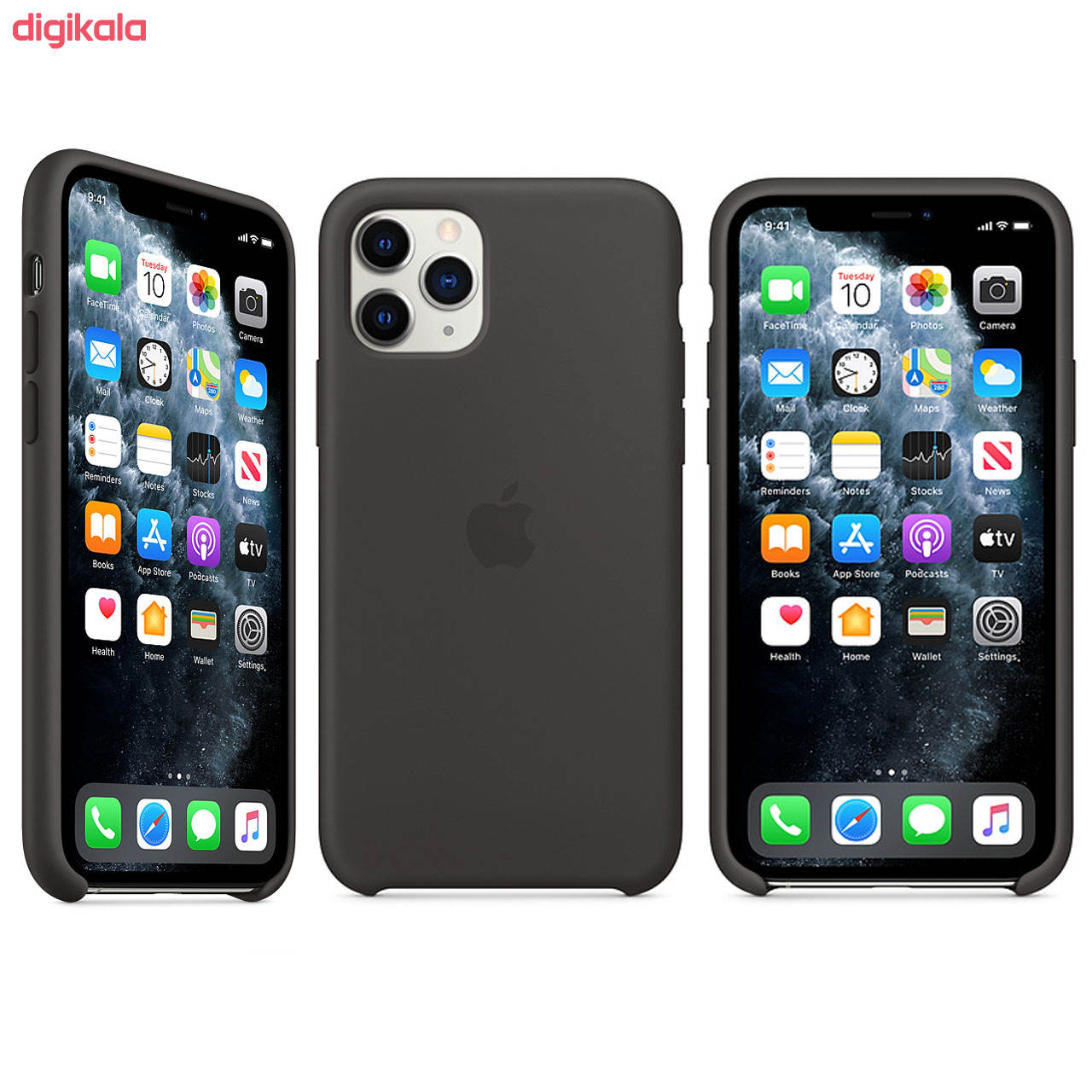 کاور مدل SLCN مناسب برای گوشی موبایل اپل iPhone 11 Pro Max main 1 9