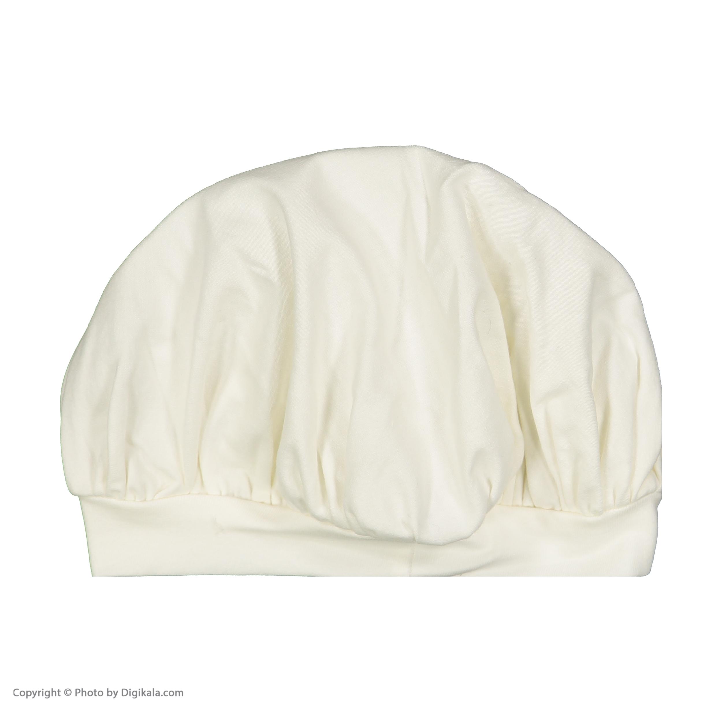 کلاه نوزادی فیورلا مدل 40005
