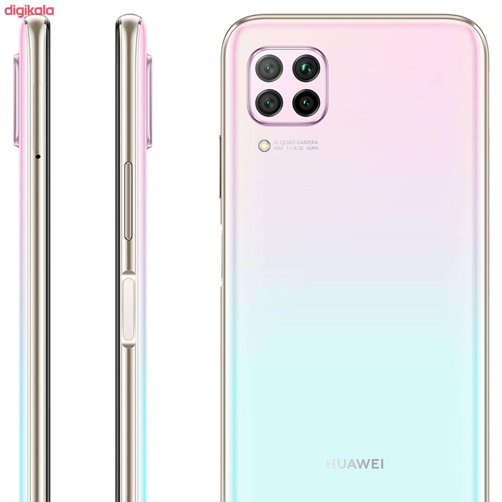 گوشی موبایل هوآوی مدل Nova 7i JNY-LX1 دو سیم کارت ظرفیت 128 گیگابایت به همراه شارژر همراه هدیه main 1 13
