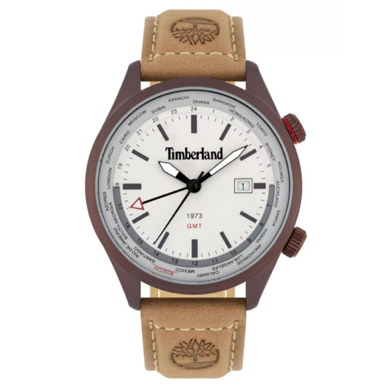 ساعت مچی عقربهای مردانه تیمبرلند مدل TBL15942JSBN-13