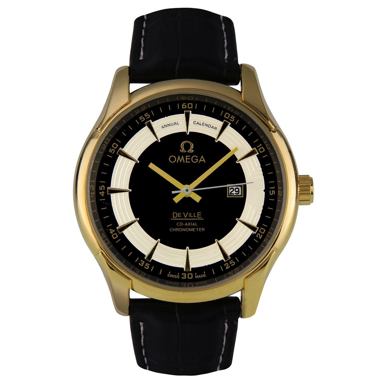 ساعت مچی  مردانه مدل O.M.G -B11005              اصل