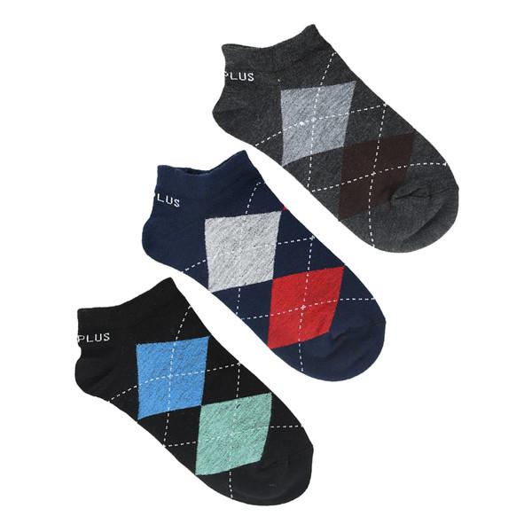 جوراب مردانه فیرو پلاس کد FT3101 مجموعه 3 عددی