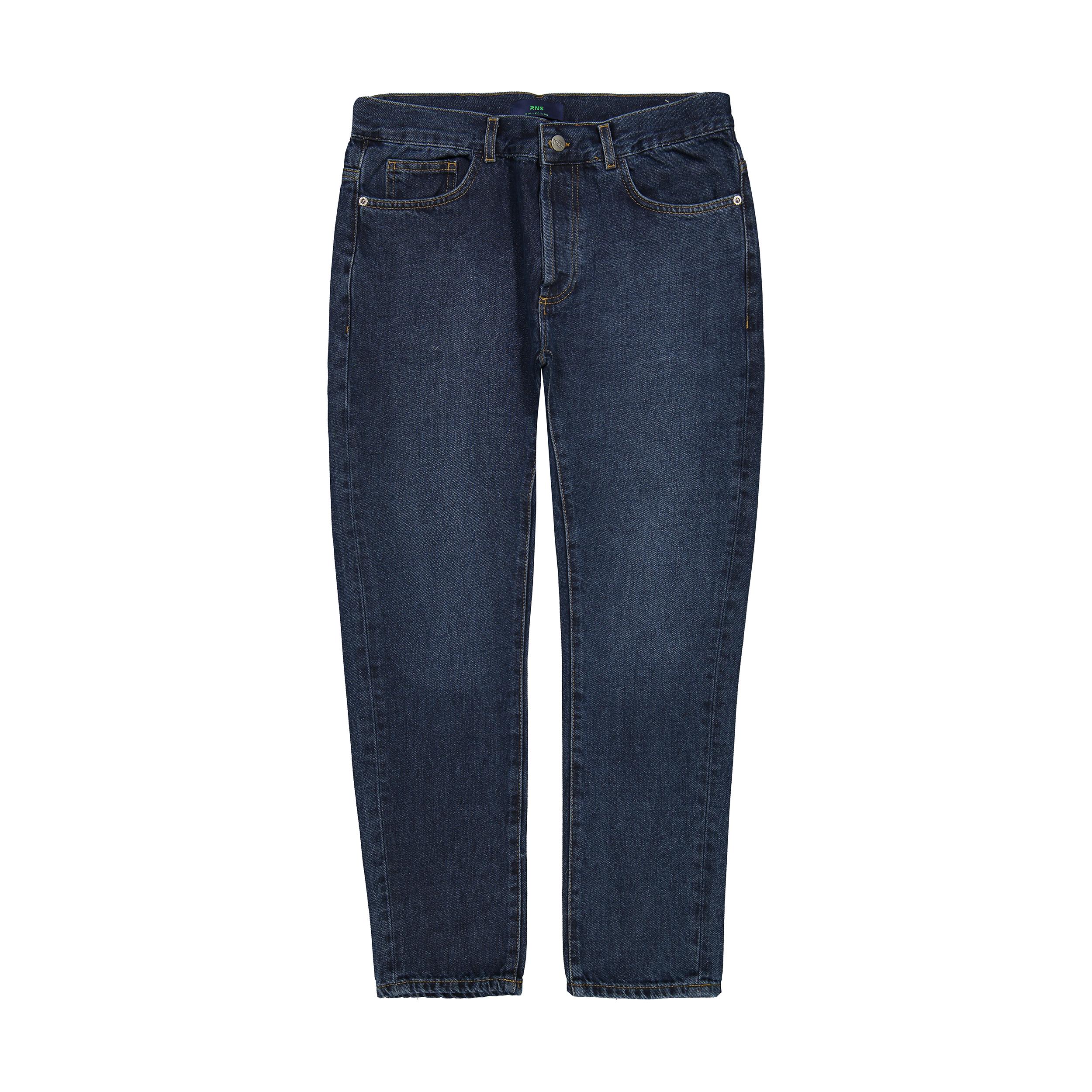شلوار جین مردانه آر اِن اِس مدل 133054-58