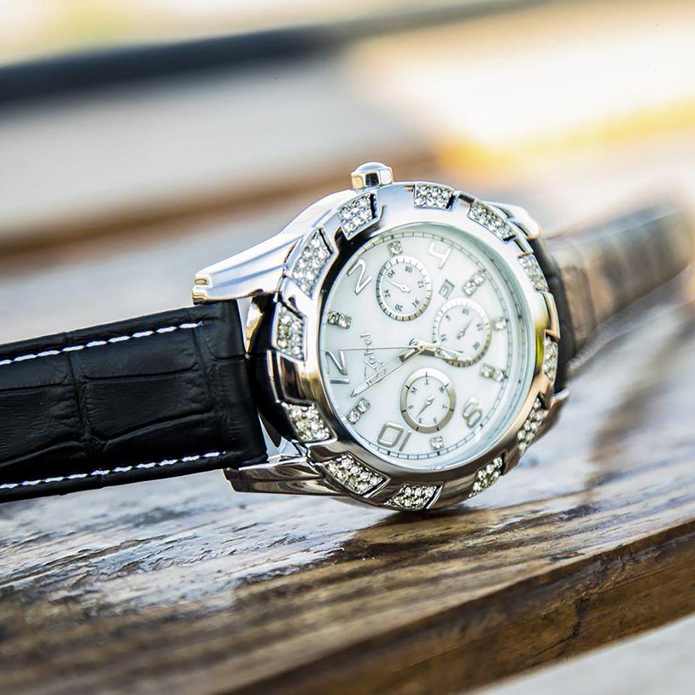 ساعت مچی عقربه ای زنانه کوبل کد 1              خرید (⭐️⭐️⭐️)