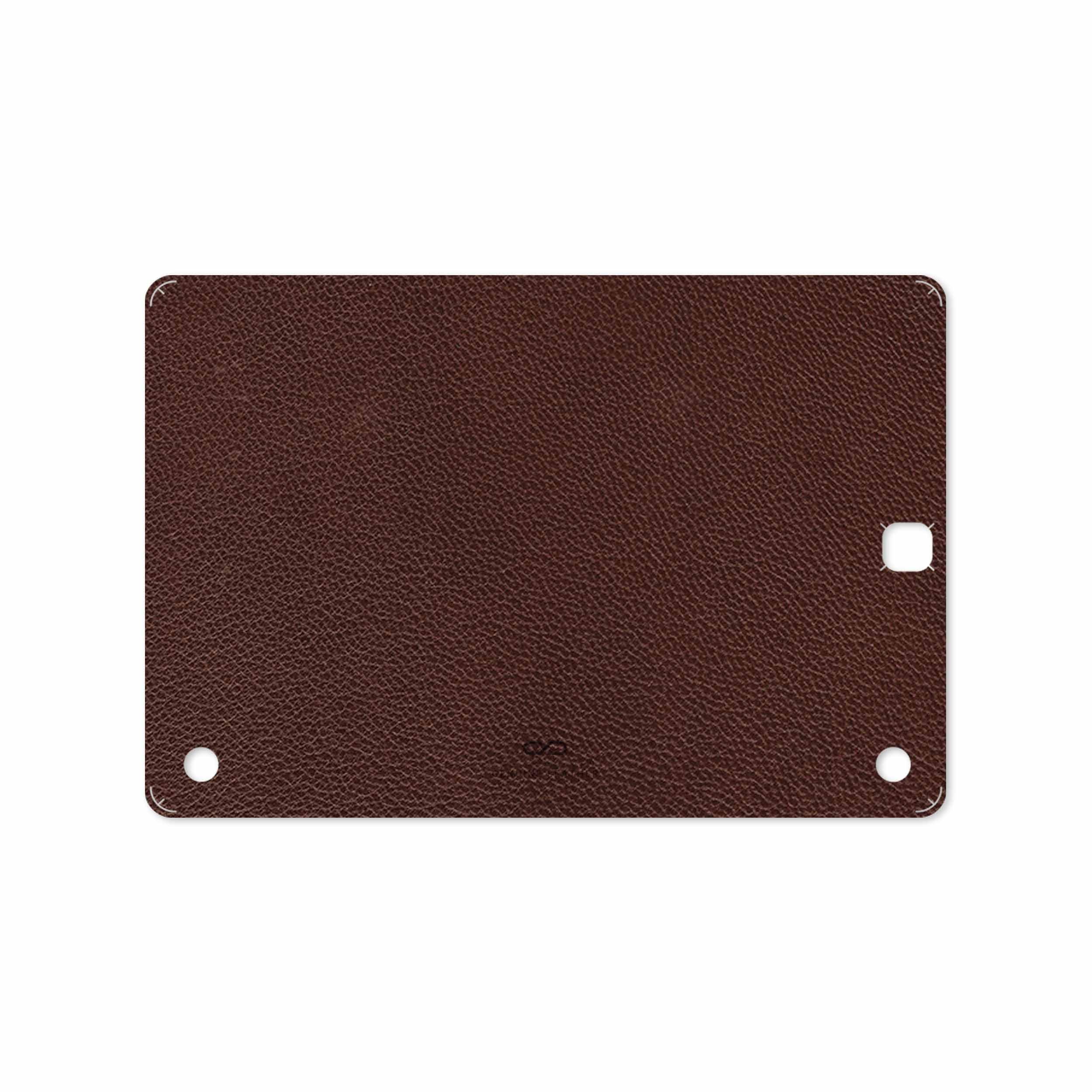 بررسی و خرید [با تخفیف]                                     برچسب پوششی ماهوت مدل Natural-Leather مناسب برای تبلت سامسونگ Galaxy Tab A 9.7 2015 T550                             اورجینال