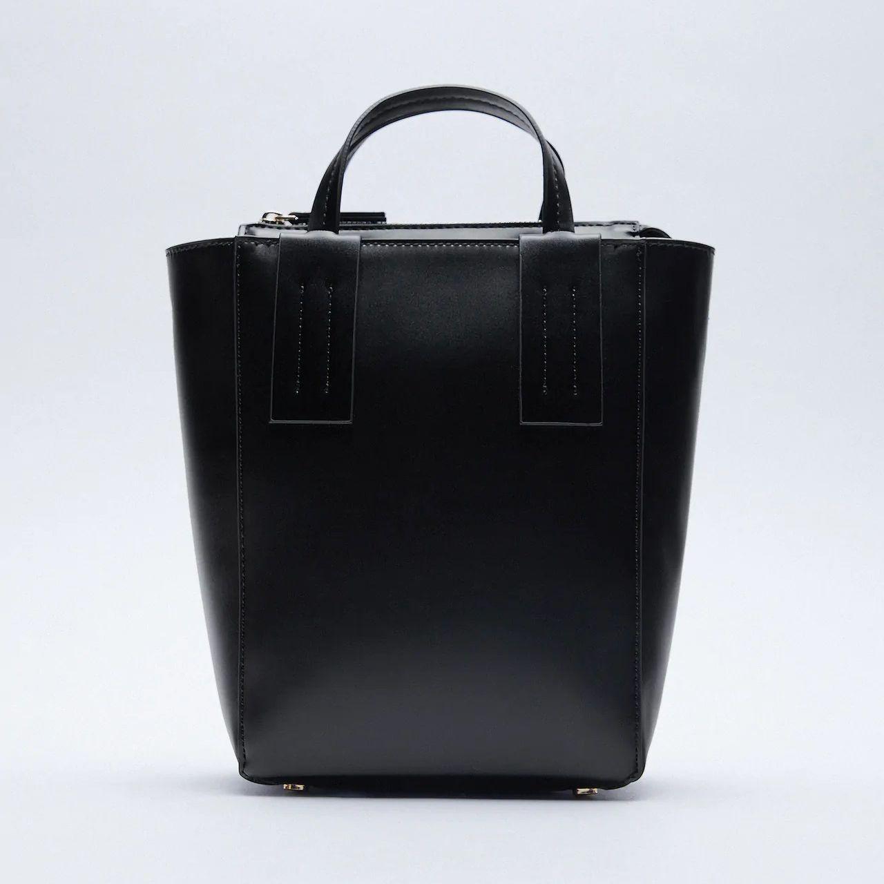 کیف دستی زنانه زارا مدل 040-710-6106