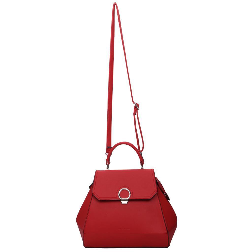 کیف دستی زنانه دیوید جونز کد 6317-1 -  - 10