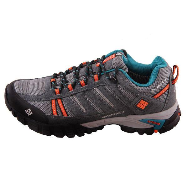 کفش کوهنوردی مردانه مدل 21-9853 غیر اصل