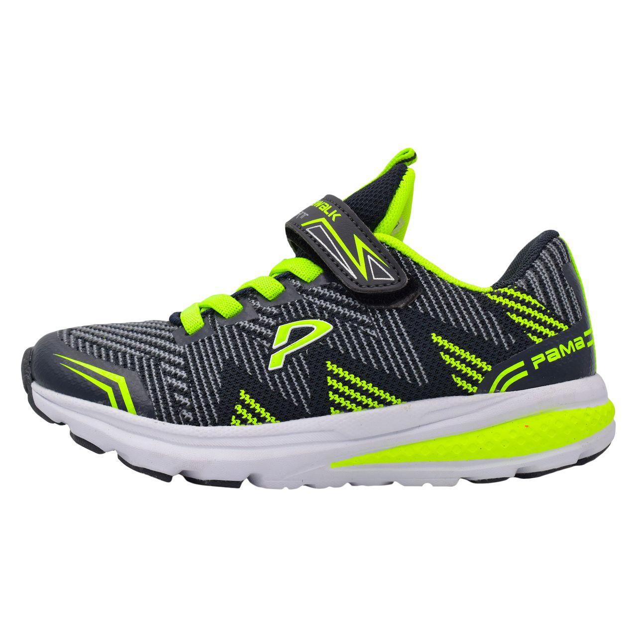 کفش مخصوص پیاده روی پسرانه پاما مدل Sacomi-109 کد G1454