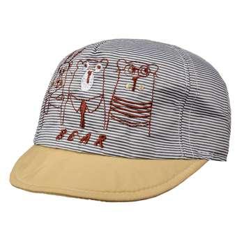 کلاه کپ بچگانه کد N31294