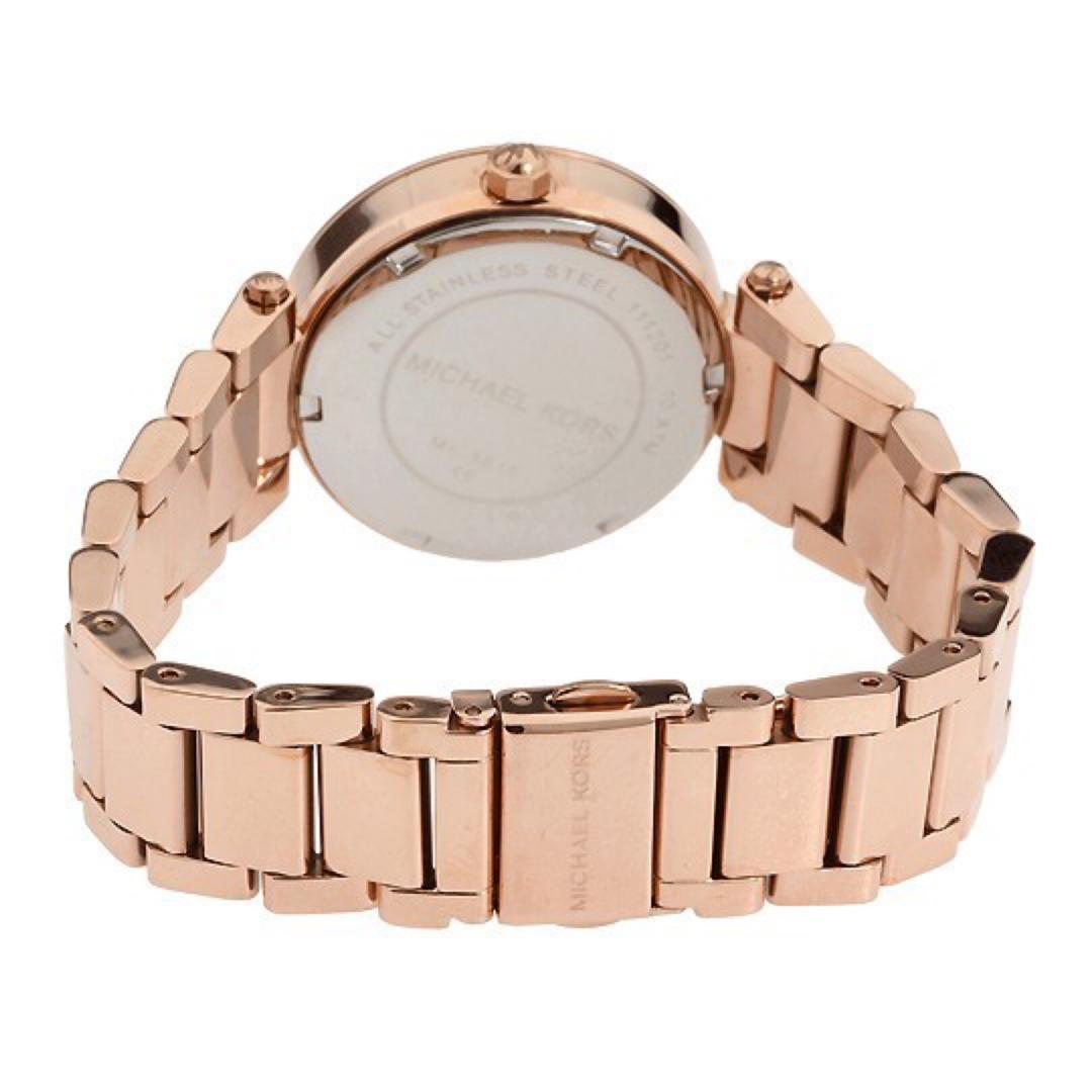 خرید و قیمت                      ساعت مچی  زنانه مایکل کورس مدل 5616