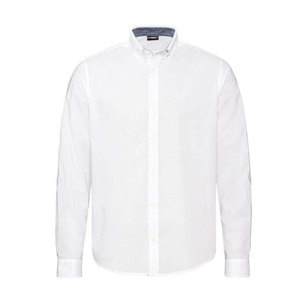 پیراهن مردانه لیورجی کد hn84