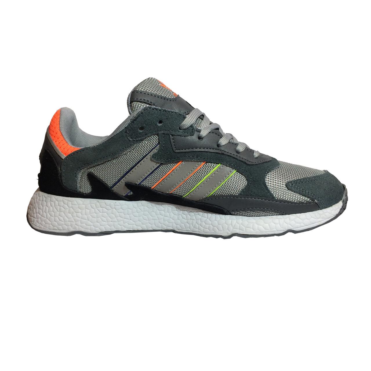 خرید                      کفش  دویدن مردانه مدل 2077