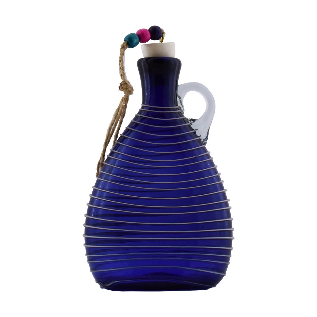 بطری شیشه ای کد 1168