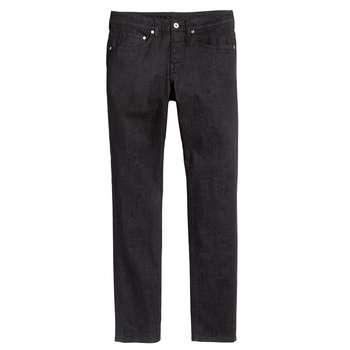 شلوار جین مردانه اچ اند ام مدل 0401254