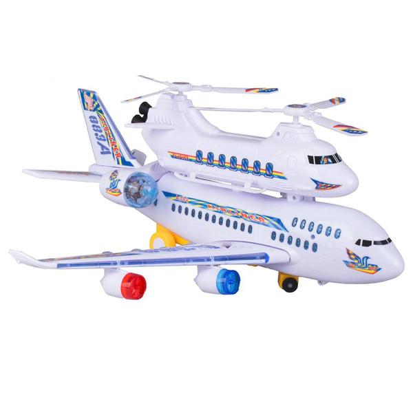 هواپیما بازیمدل 00123