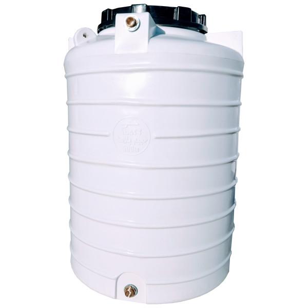 مخزن آب حجیم پلاست مدل F25-511 ظرفیت 500 لیتر