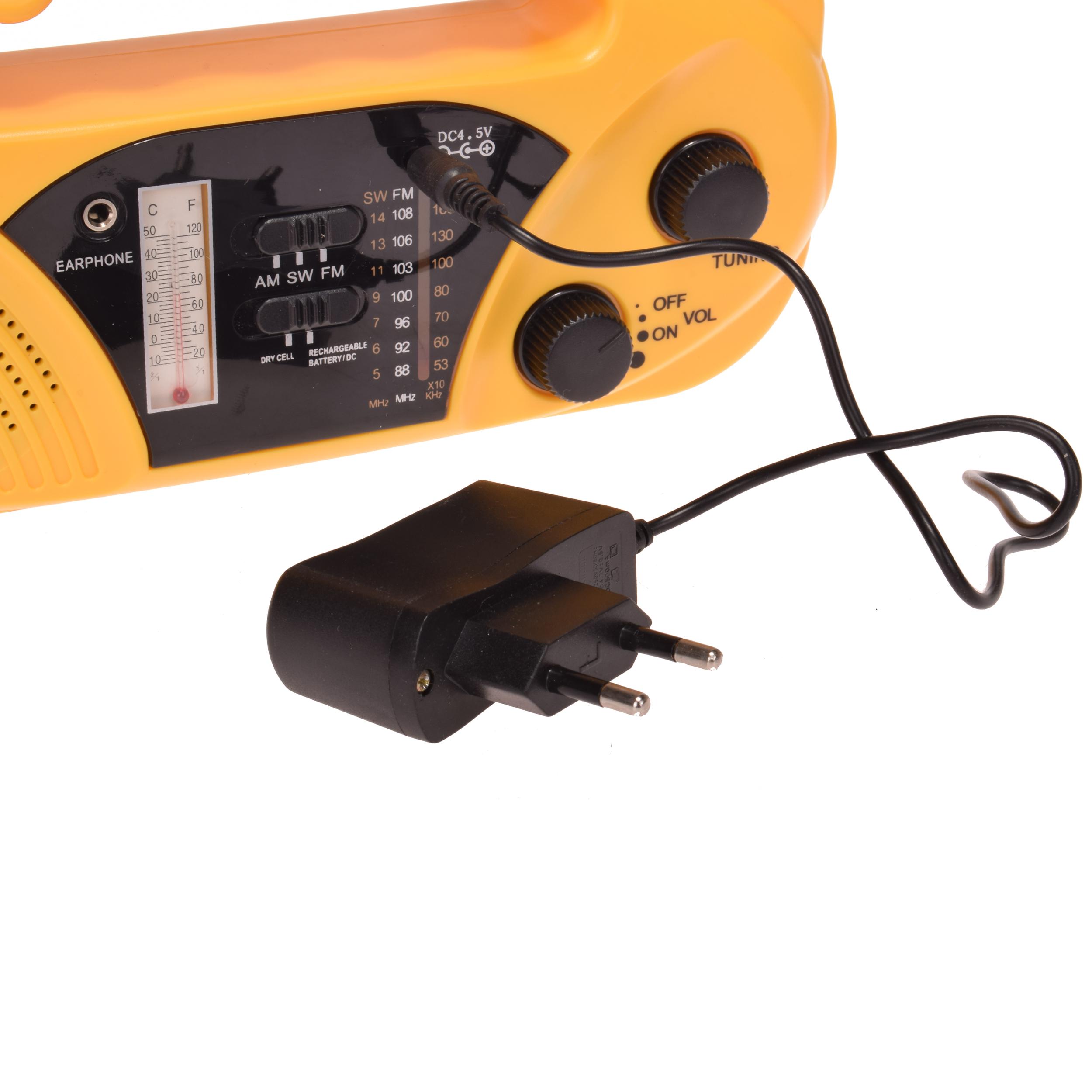رادیو جی اس اف سولار مدل rchy 898 main 1 1