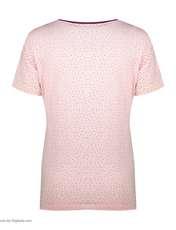 ست تی شرت و شلوارک راحتی زنانه مادر مدل 2041102-84 -  - 5