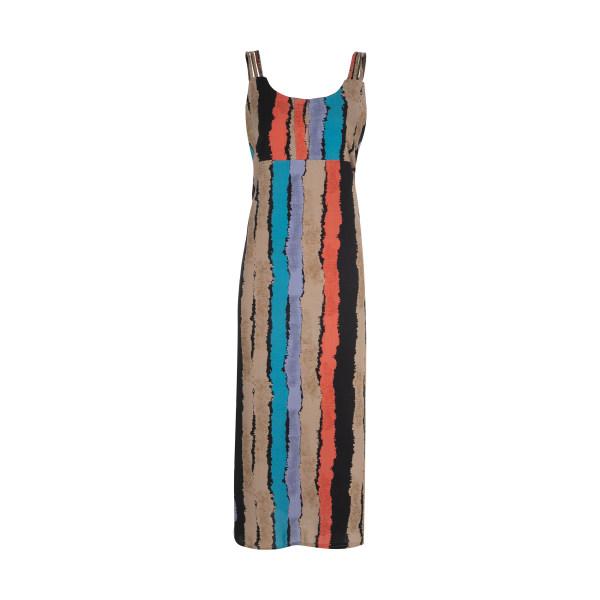 پیراهن ساحلی زنانه کیکی رایکی مدل BB5330-010