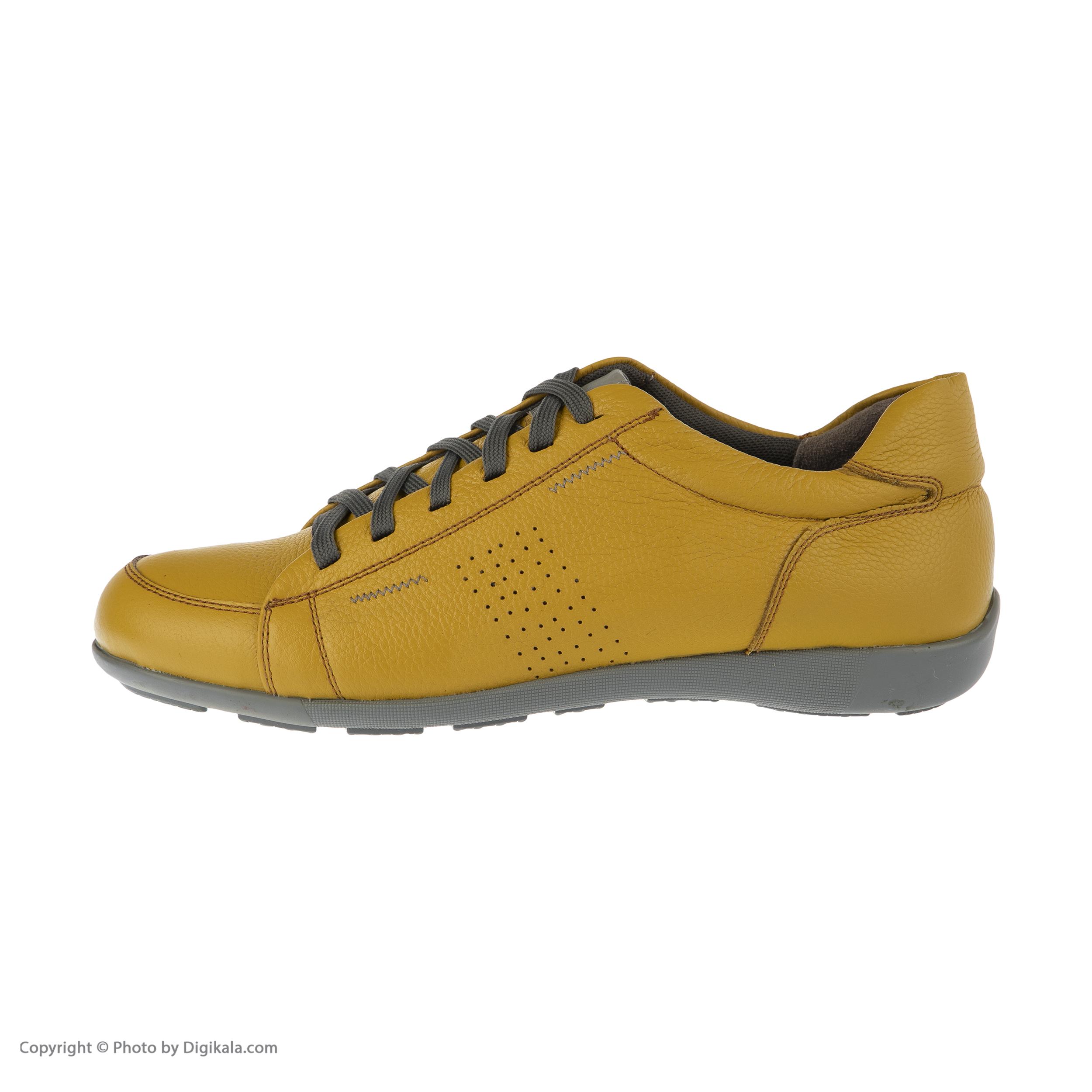 کفش روزمره زنانه شهر چرم مدل so42319 -  - 3